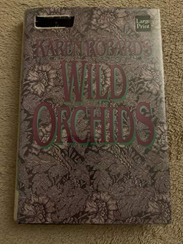 9781568954219: Wild Orchids