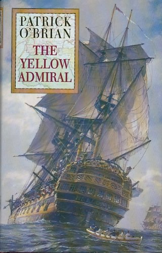 9781568954301: The Yellow Admiral