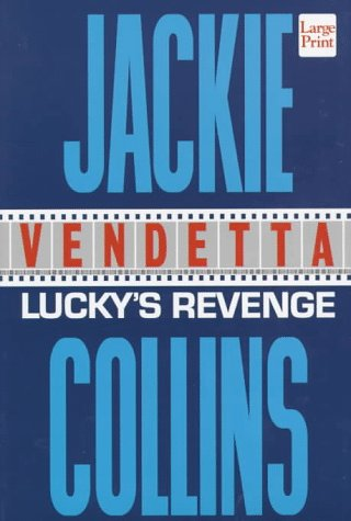 9781568954356: Vendetta: Lucky's Revenge (Wheeler Hardcover)