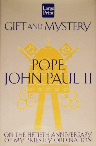 9781568954387: Gift and Mystery