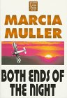 9781568954639: Both Ends of the Night (Wheeler Large Print Book Series)