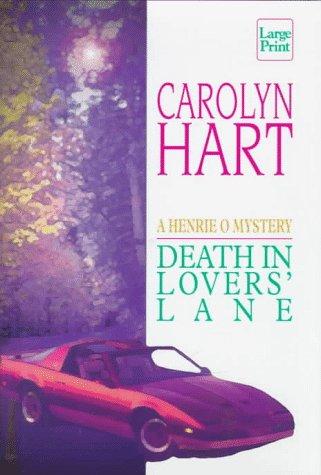 9781568954677: Death in Lovers' Lane