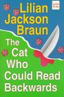 9781568954707: The Cat Who Could Read Backwards