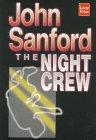 9781568954974: The Night Crew (Wheeler Large Print Book Series)