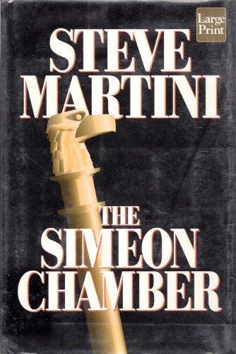 9781568955384: The Simeon Chamber