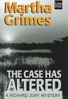9781568955469: The Case Has Altered (Wheeler Large Print Book Series)