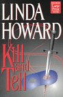9781568955544: Kill and Tell (Wheeler Large Print Books)