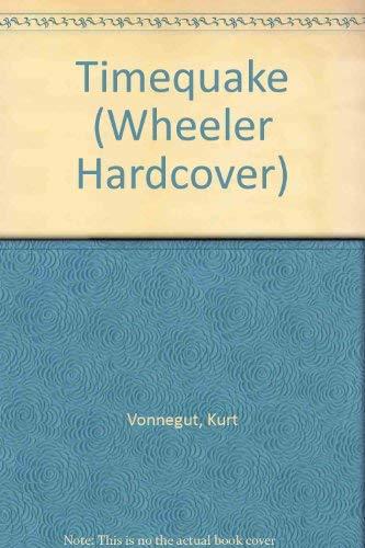 Timequake: Vonnegut, Kurt