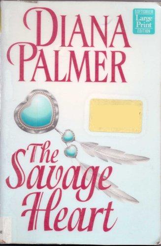 9781568955735: The Savage Heart