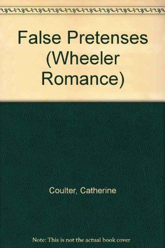 9781568955940: False Pretenses (Contemporary Romantic Thriller)