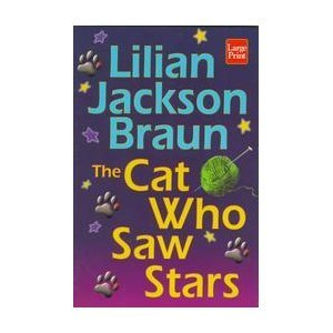 9781568955957: The Cat Who Saw Stars