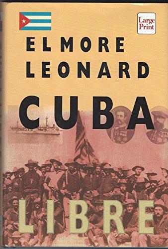 9781568956008: Cuba Libre