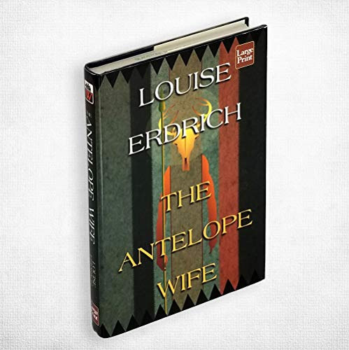 9781568956145: The Antelope Wife