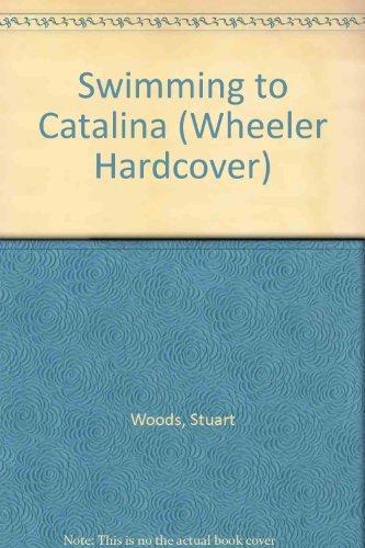 9781568956206: Swimming to Catalina (Wheeler Hardcover)