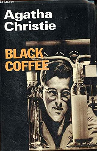 9781568956251: Black Coffee