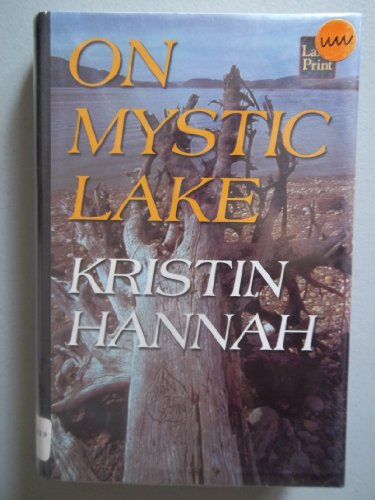 9781568956312: On Mystic Lake (Wheeler Romance)