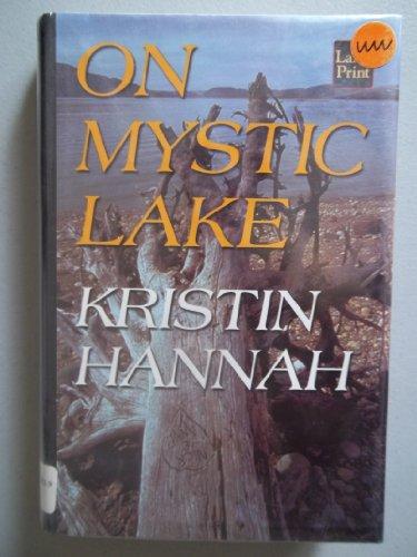 9781568956312: On Mystic Lake