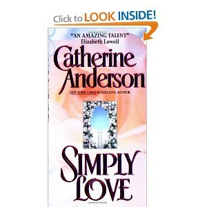 Simply Love: Anderson, Catherine
