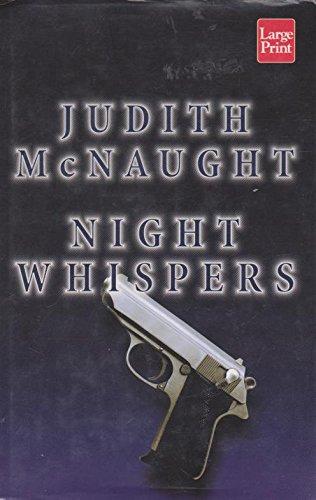 9781568956473: Night Whispers (Wheeler Large Print Book Series)