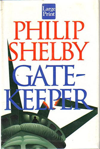 Gatekeeper (9781568956602) by Philip Shelby