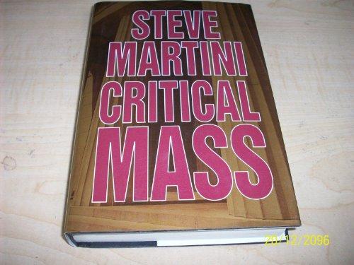 9781568956688: Critical Mass