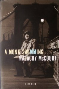 A Monk Swimming: McCourt, Malachy