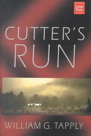 9781568957067: Cutter's Run: A Brady Coyne Novel