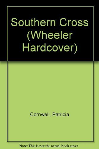 9781568957098: Southern Cross (Wheeler Large Print Book Series)