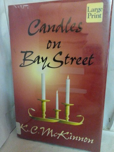 9781568957210: Candles on Bay Street