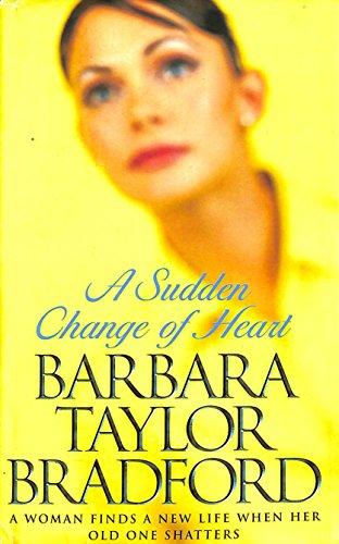 9781568957357: A Sudden Change of Heart