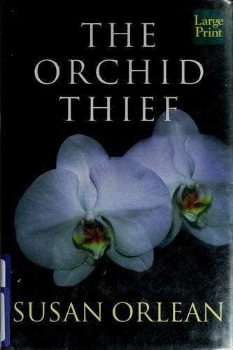 9781568957364: The Orchid Thief