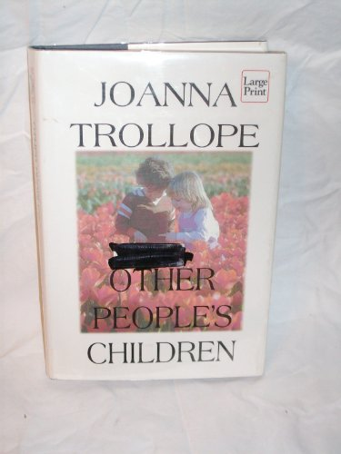 9781568957531: Other People's Children (Wheeler Large Print Compass Series)