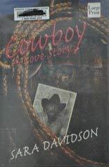 9781568957586: Cowboy (Wheeler Romance)