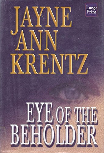 9781568957609: Eye of the Beholder (Wheeler Romance)