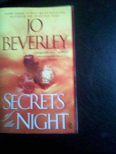 9781568957708: Secrets of the Night