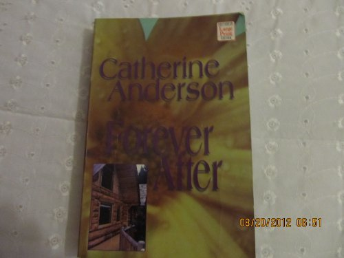 9781568957814: Forever After (Wheeler Large Print Book Series)