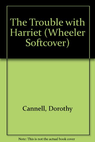 9781568958330: The Trouble With Harriet