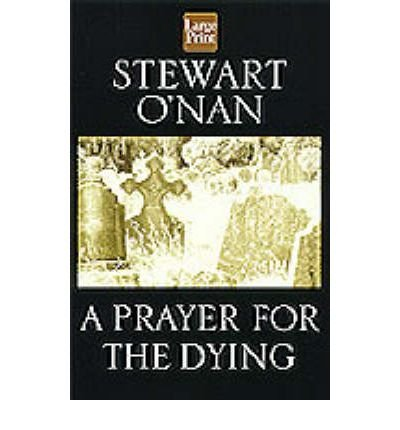 9781568958415: A Prayer for the Dying