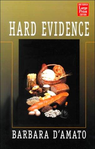 Hard Evidence: A Cat Marsala Mystery: D'Amato, Barbara