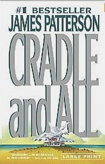 9781568958798: Cradle and All (Wheeler large print book series)