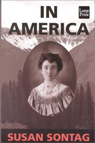 9781568958989: In America (Wheeler Compass)