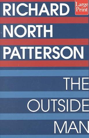 9781568959078: The Outside Man (Wheeler Large Print Book Series)