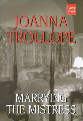 9781568959108: Marrying the Mistress (Wheeler Large Print Compass Series)