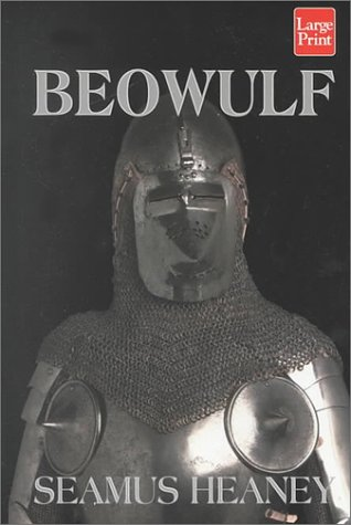 9781568959207: Beowulf: A New Verse Translation (English, Old English and Old English Edition)