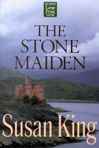 9781568959276: The Stone Maiden