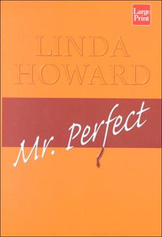 9781568959290: Mr. Perfect (Wheeler Romance)