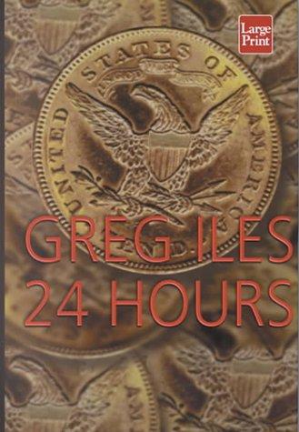 9781568959313: 24 Hours (Wheeler large print book series)
