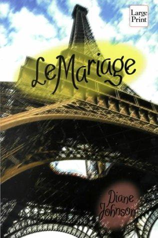 9781568959368: Le Mariage