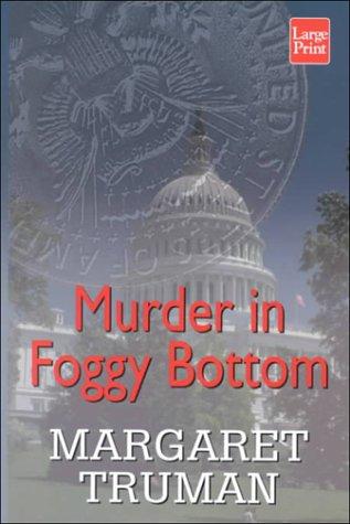 9781568959474: Murder in Foggy Bottom