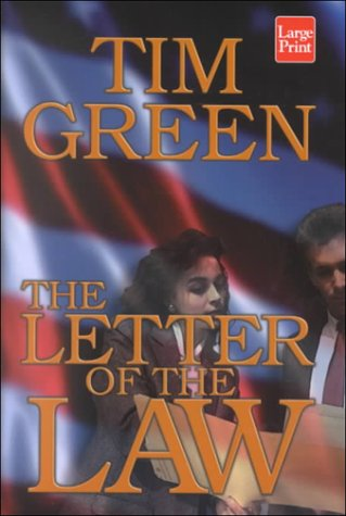 9781568959566: The Letter of the Law
